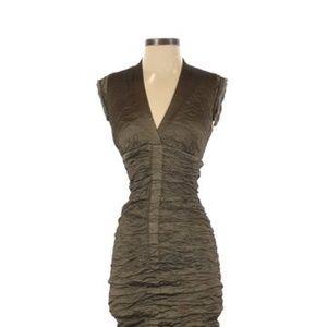 Nicole Miller Cocktail Dress Sz 0